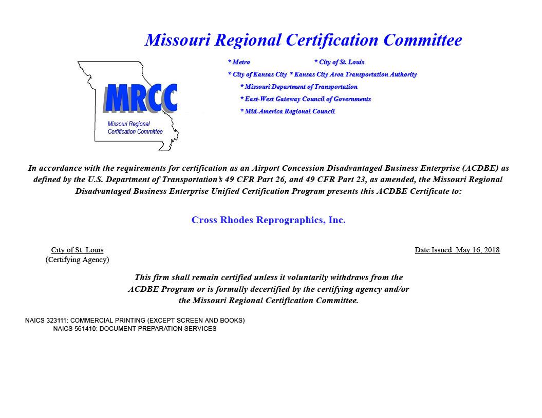 Workstations servers missouri dbe certificate xflitez Gallery